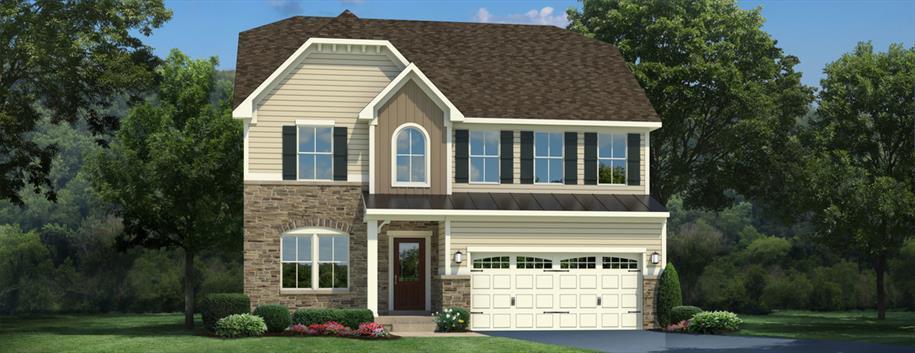 Single Family for Sale at Rainwater - Milan 110 Santa Anna Way Duncan, South Carolina 29334 United States