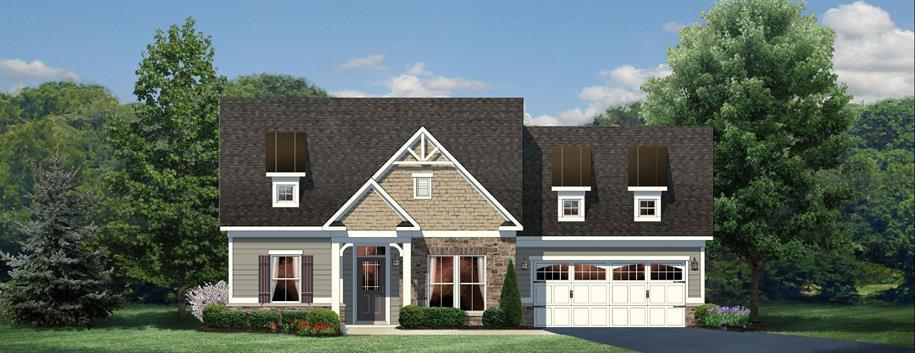 pittsburgh new homes new construction home builders