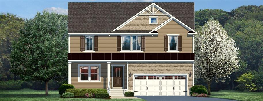 Single Family for Sale at Belshire - Milan Brushy Creek Road Taylors, South Carolina 29687 United States