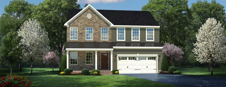 Real Estate at 14204 Bentley Park Drive, Laurel in Prince Georges County, MD 20707