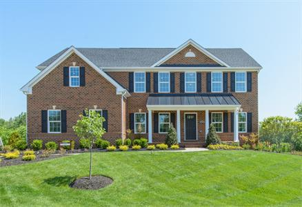 Single Family for Sale at Mill Creek Estates - Verona 1087 School Lane Southampton, Pennsylvania 18966 United States