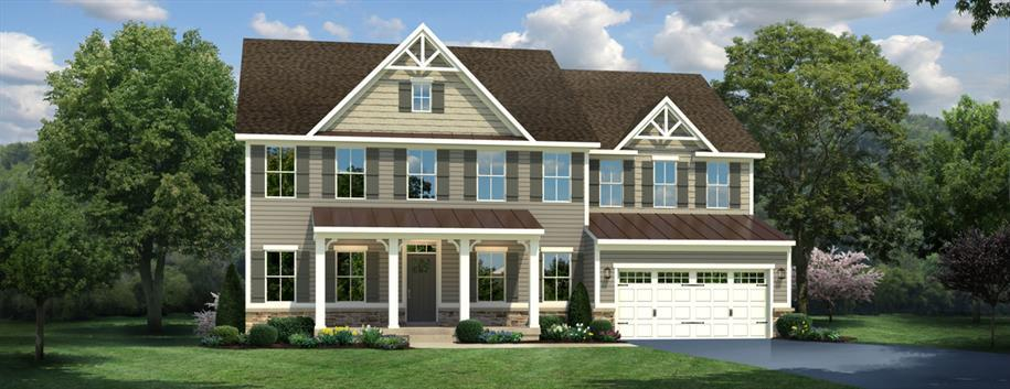 Single Family for Sale at Garrison Manor - Normandy Old Oaklawn Road And Studley Road Mechanicsville, Virginia 23116 United States