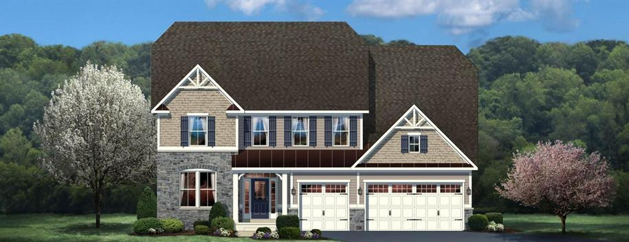 Single Family for Sale at Garrison Manor - Olsen Old Oaklawn Road And Studley Road Mechanicsville, Virginia 23116 United States