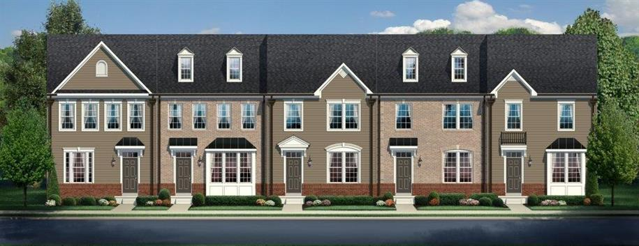 Multi Family for Sale at Townes At Belhaven Village At Verdae - Schubert Alister Drive Greenville, South Carolina 29607 United States