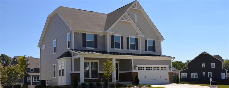 Single Family for Sale at River Oaks - Rome Manor Boulevard Palmyra, Virginia 22963 United States