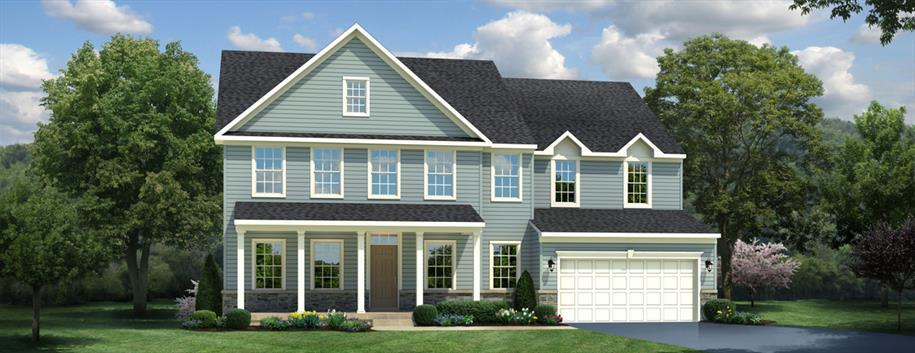 Single Family for Sale at Carronbridge - Normandy Intersection Of State Park Rd. And West Darby Rd. Greenville, South Carolina 29609 United States