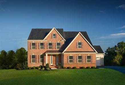 The Estates At Greentree Farm - Bridgewater 20366 Peach Tree Road Dickerson, Maryland 20842 United States