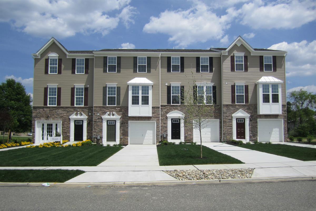 Real Estate at 611 Cross Keys Road, Sicklerville in Camden County, NJ 08081