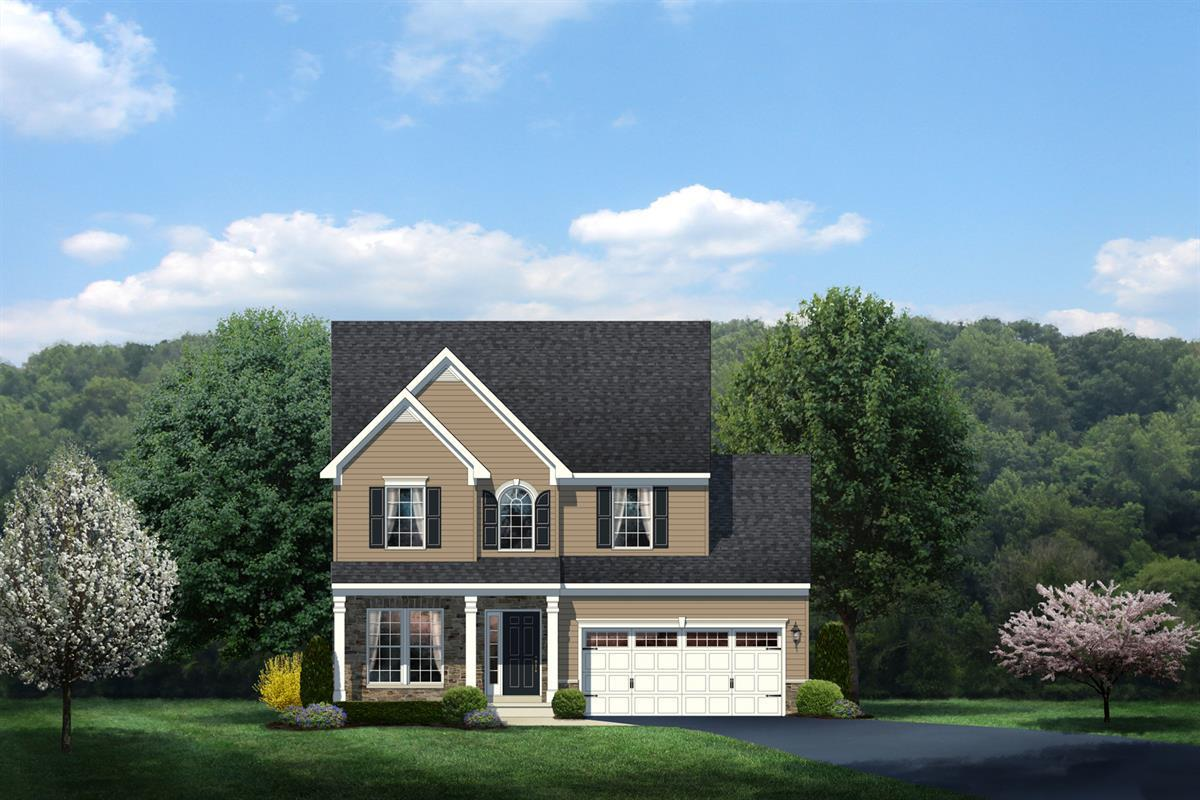 Single Family for Sale at Bethesda Oaks - Florence 2400 Bethesda Oaks Drive Gastonia, North Carolina 28056 United States