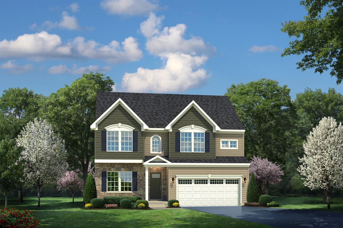 Single Family for Sale at Bethesda Oaks - Venice 2400 Bethesda Oaks Drive Gastonia, North Carolina 28056 United States