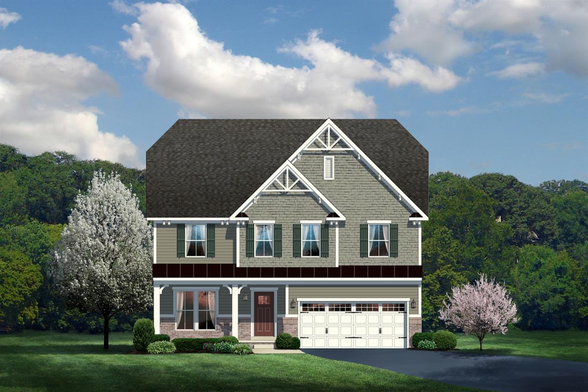 Real Estate at 8107 Meadowgate Drive, Glen Burnie in Anne Arundel County, MD 21060