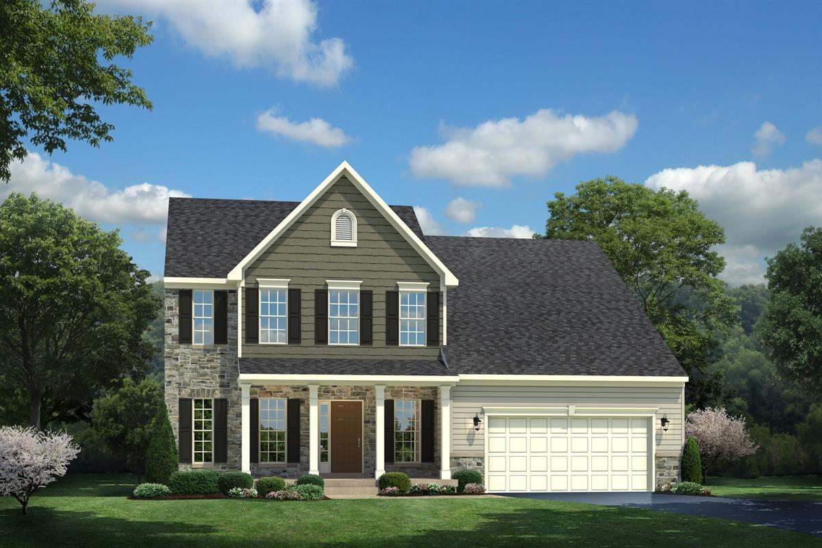 Single Family for Sale at Stonebridge Estates - Palermo Casey Road & Youngs Road Buffalo, New York 14227 United States