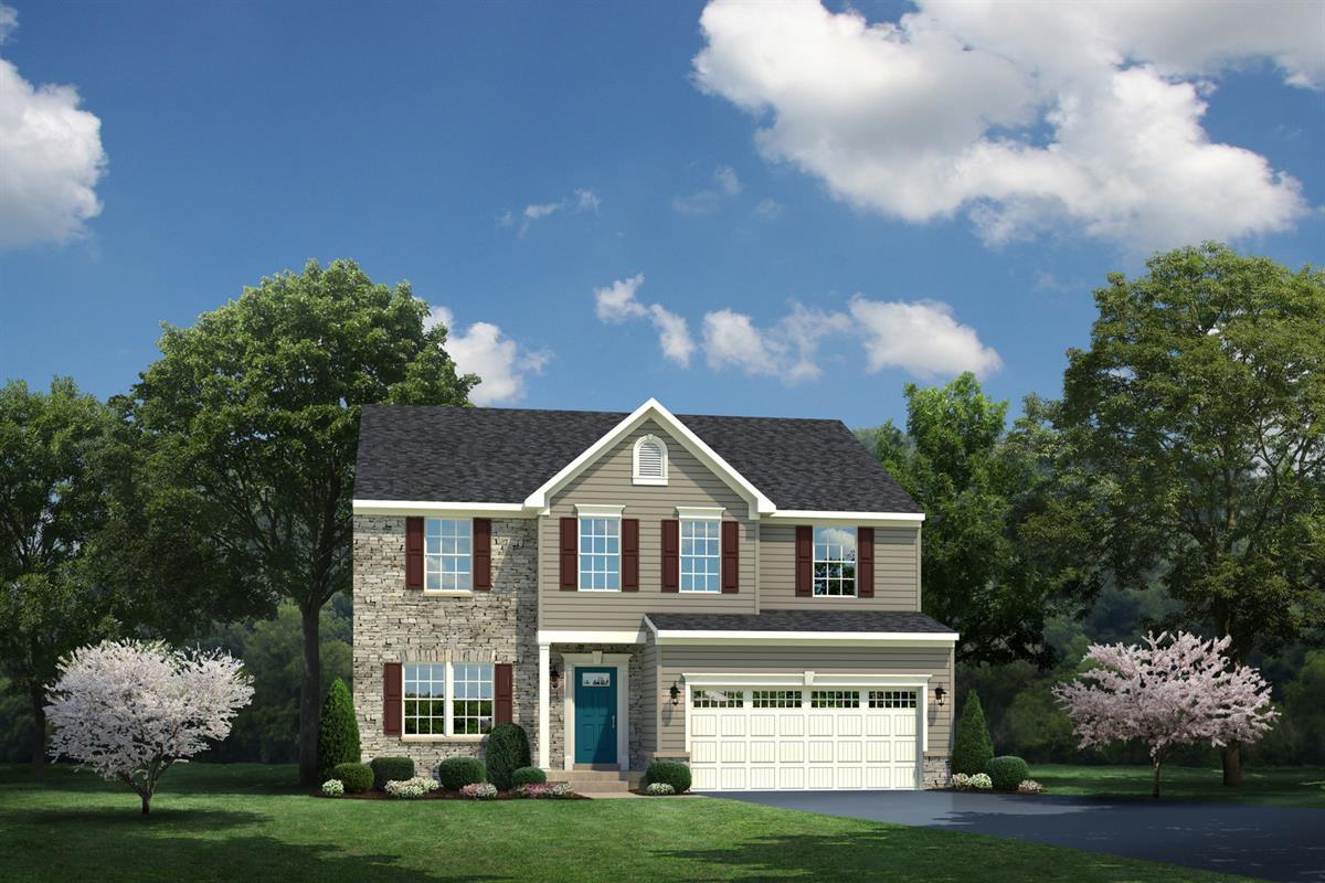 Single Family for Sale at Carronbridge - Rome Intersection Of State Park Rd. And West Darby Rd. Greenville, South Carolina 29609 United States