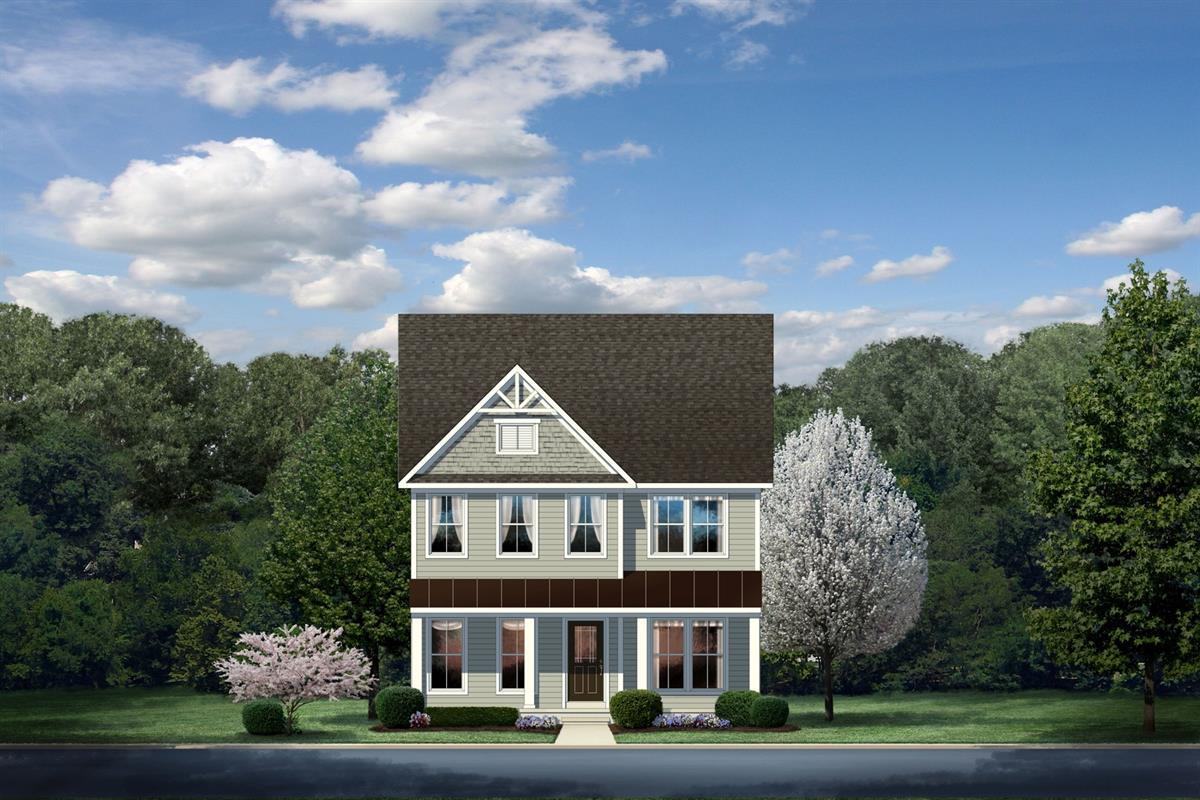 Single Family for Sale at Belhaven Village At Verdae - James Joyce 14 Alister Drive Greenville, South Carolina 29607 United States