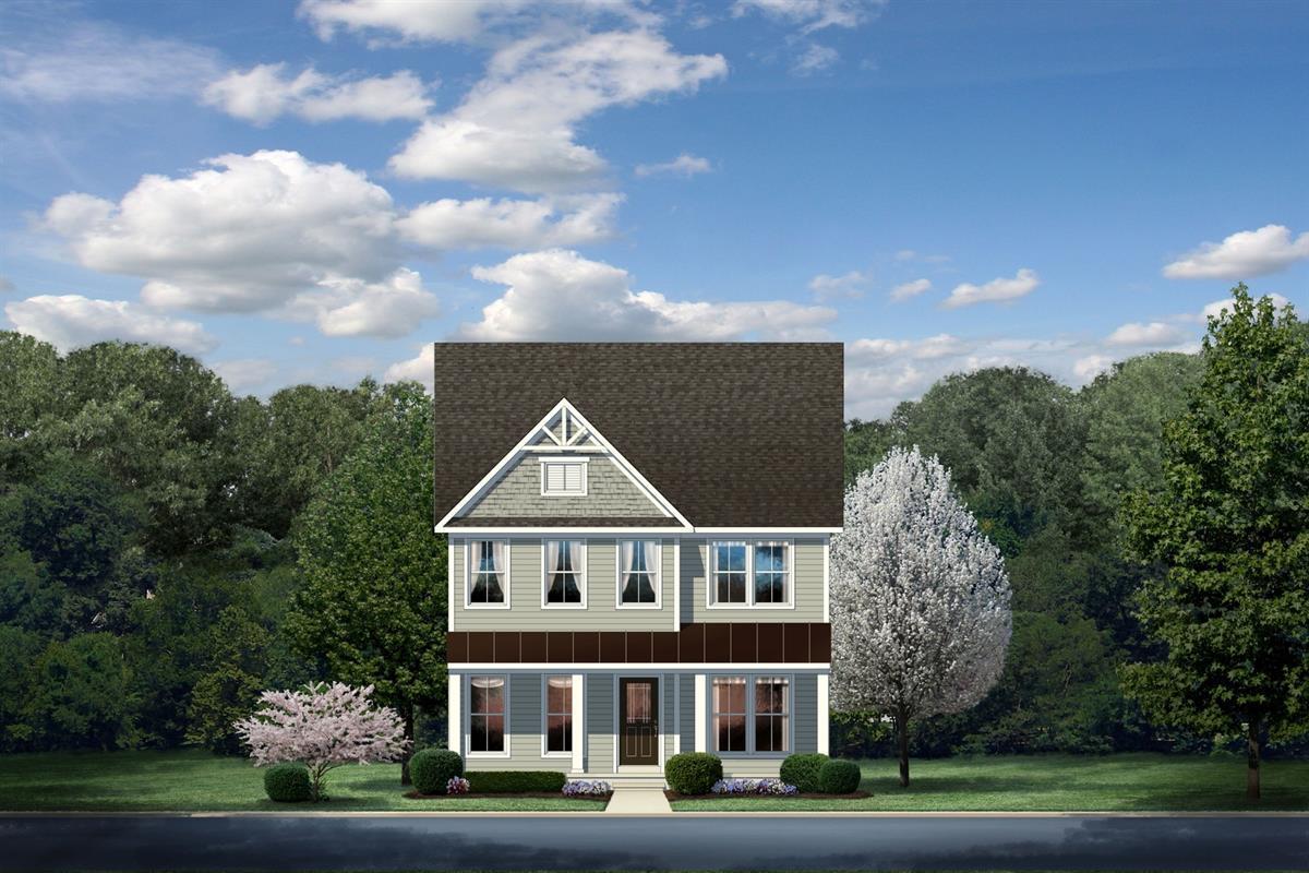 Single Family for Sale at Belhaven Village At Verdae - James Joyce 14 Alister Drive Greenville, South Carolina 29607 United States