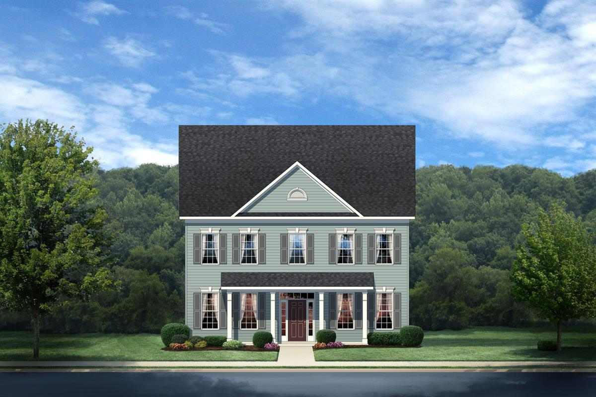 Single Family for Sale at Belhaven Village At Verdae - Dorsey Hall 14 Alister Drive Greenville, South Carolina 29607 United States