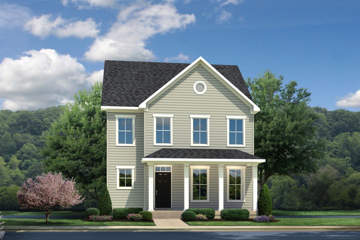 Single Family for Sale at Belhaven Village At Verdae - Salinger 14 Alister Drive Greenville, South Carolina 29607 United States