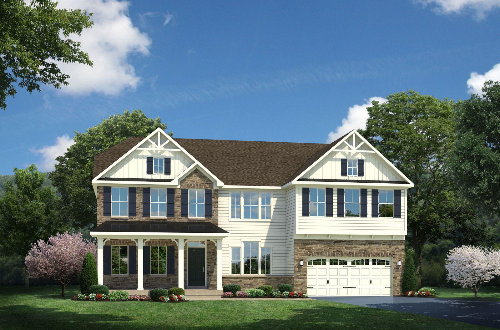 7807 Warrenton Chase Drive, Warrenton, VA Homes & Land - Real Estate