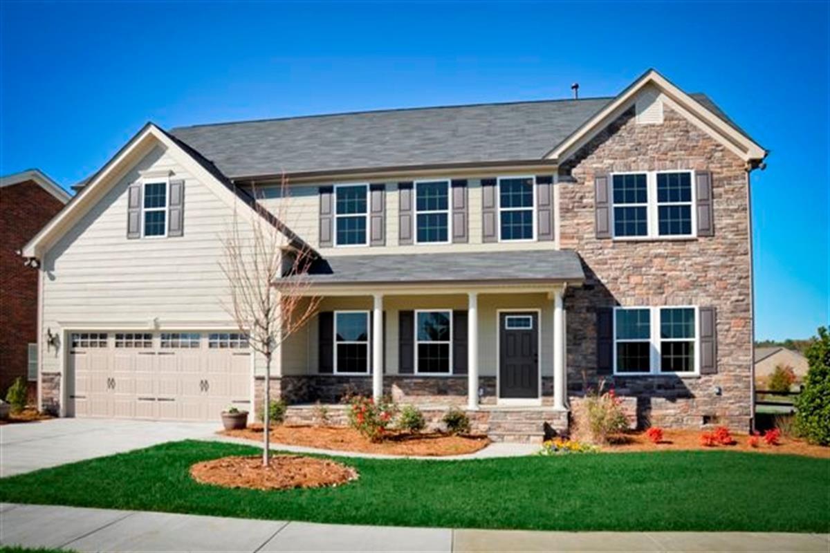 单亲家庭 为 销售 在 Cannon Hill - Verona 50 New Canton Way Upper Freehold, New Jersey 08501 United States