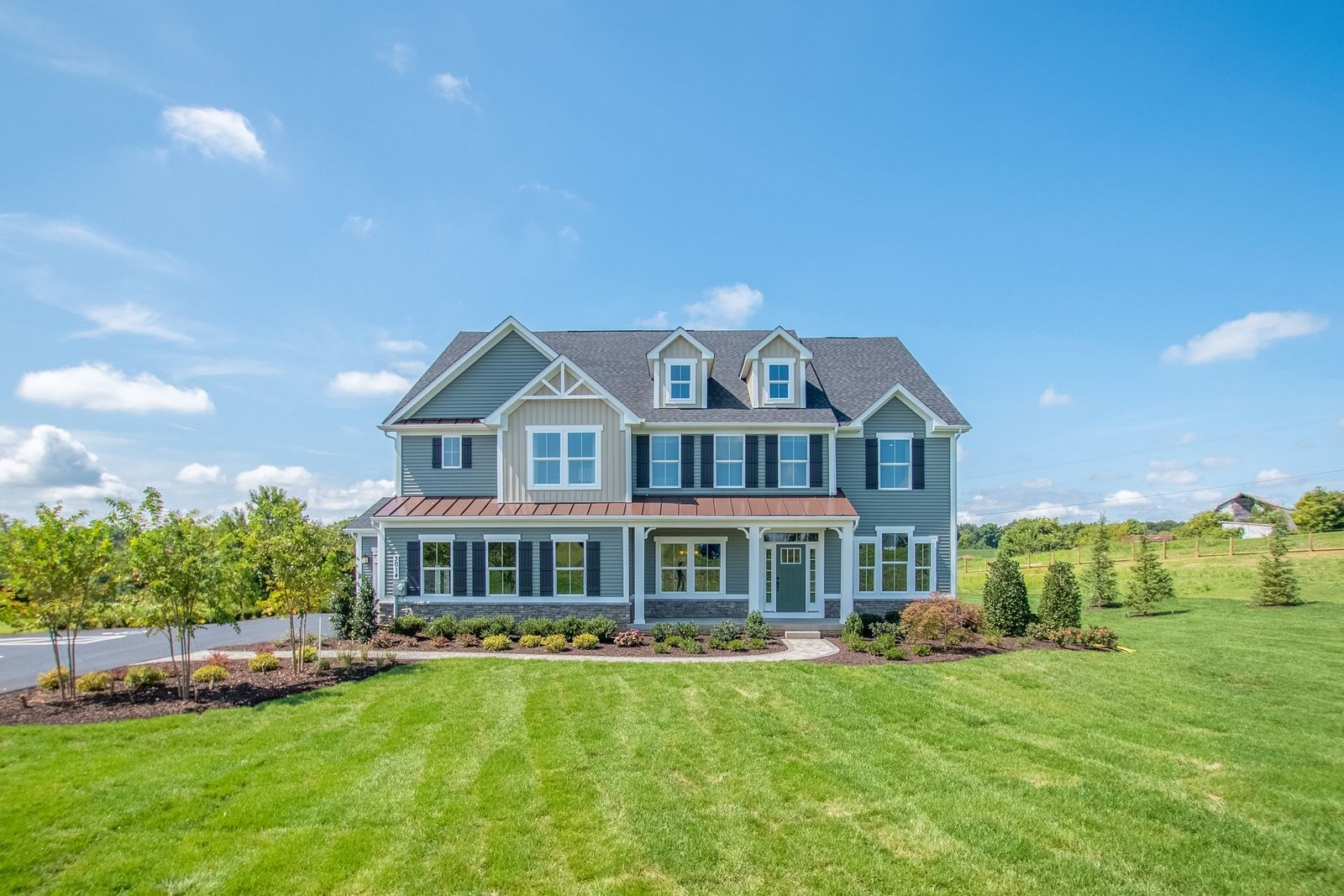 Single Family for Sale at Cannon Hill - Versailles 50 New Canton Way Upper Freehold, New Jersey 08501 United States