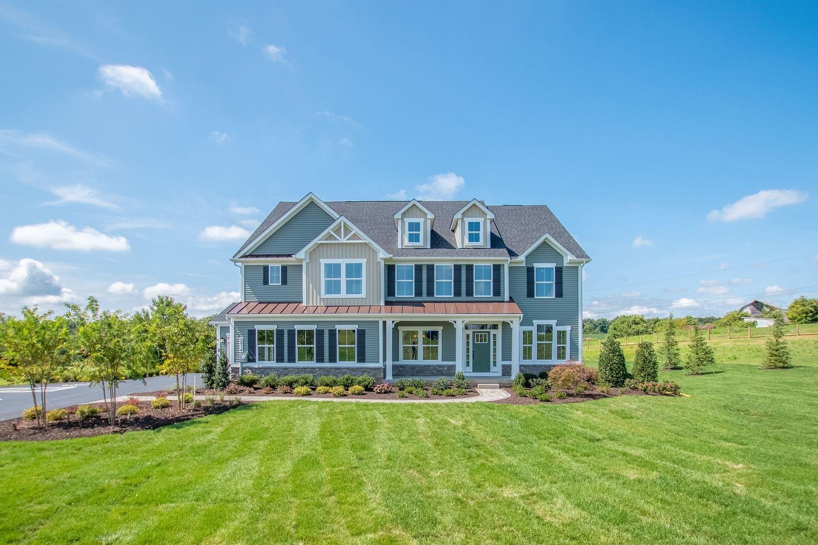 单亲家庭 为 销售 在 Cannon Hill - Versailles 50 New Canton Way Upper Freehold, New Jersey 08501 United States