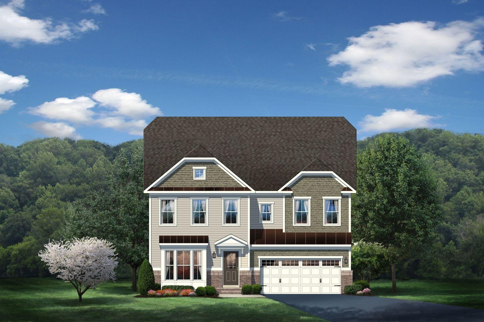 3103 Lake Wesley Ct., Warrenton, VA Homes & Land - Real Estate