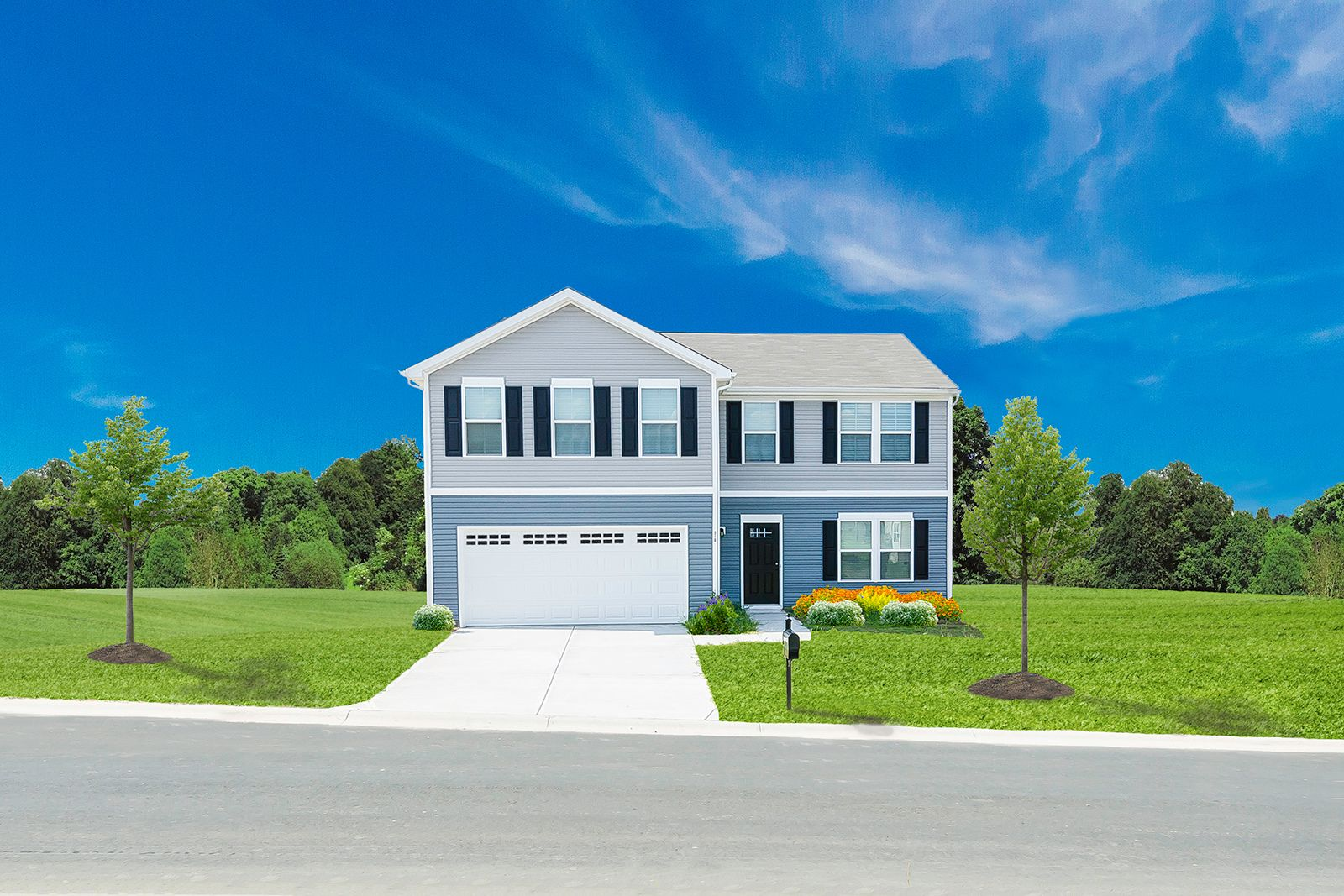 Single Family for Sale at Artists Walk - Plan 2203 2 Galleria Drive Mays Landing, New Jersey 08330 United States