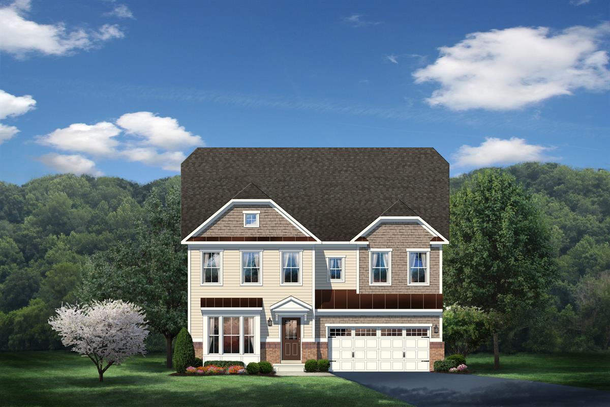 Single Family for Sale at Belshire - Torino Brushy Creek Road Taylors, South Carolina 29687 United States
