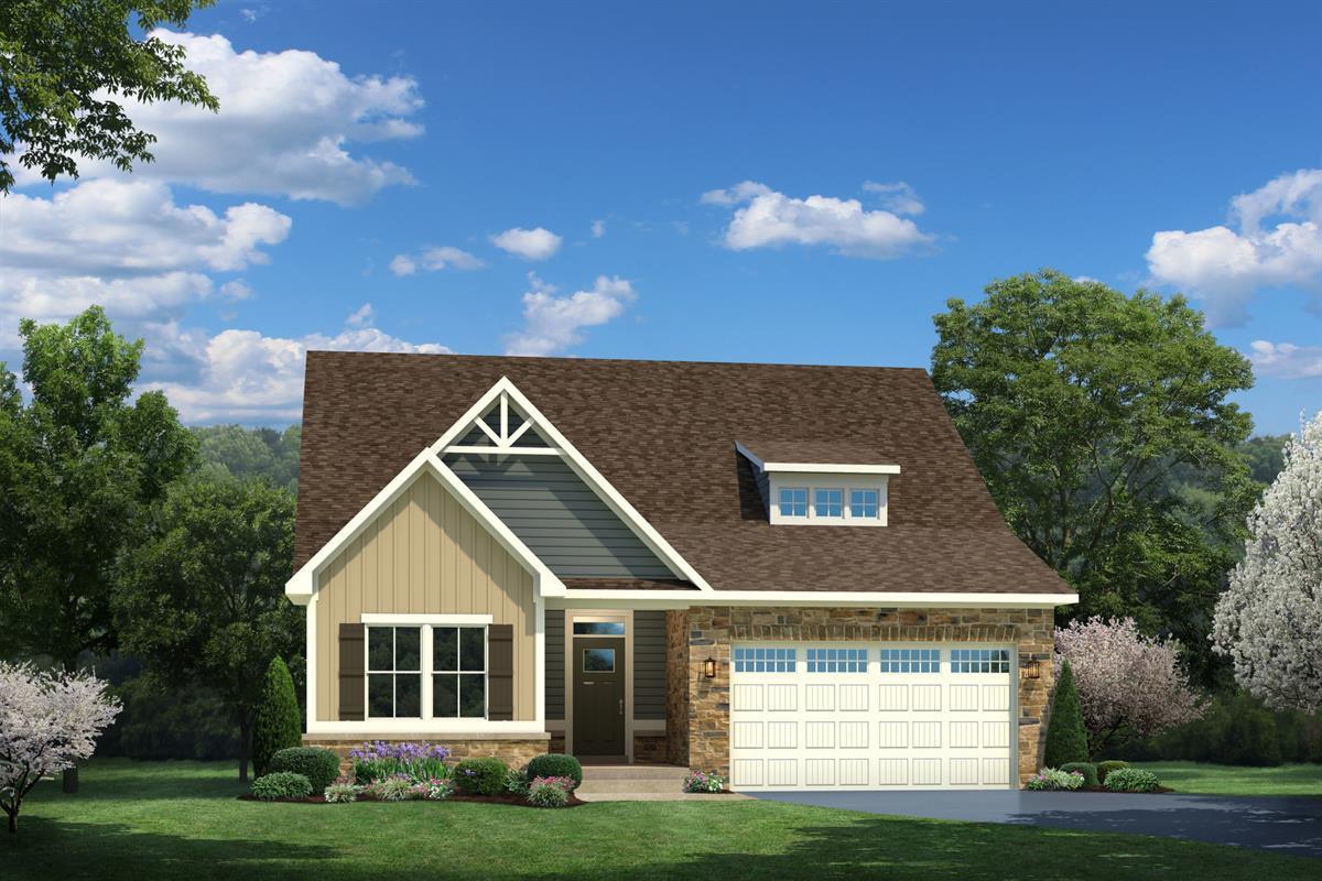 Single Family for Sale at Bethesda Oaks - Bramante 2400 Bethesda Oaks Drive Gastonia, North Carolina 28056 United States