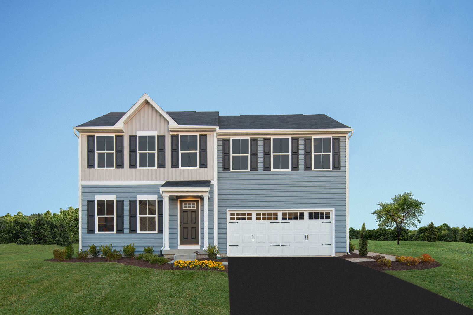 Single Family for Sale at The Seasons - Plan 1918 3186 Fox Run Road Dover, Pennsylvania 17315 United States