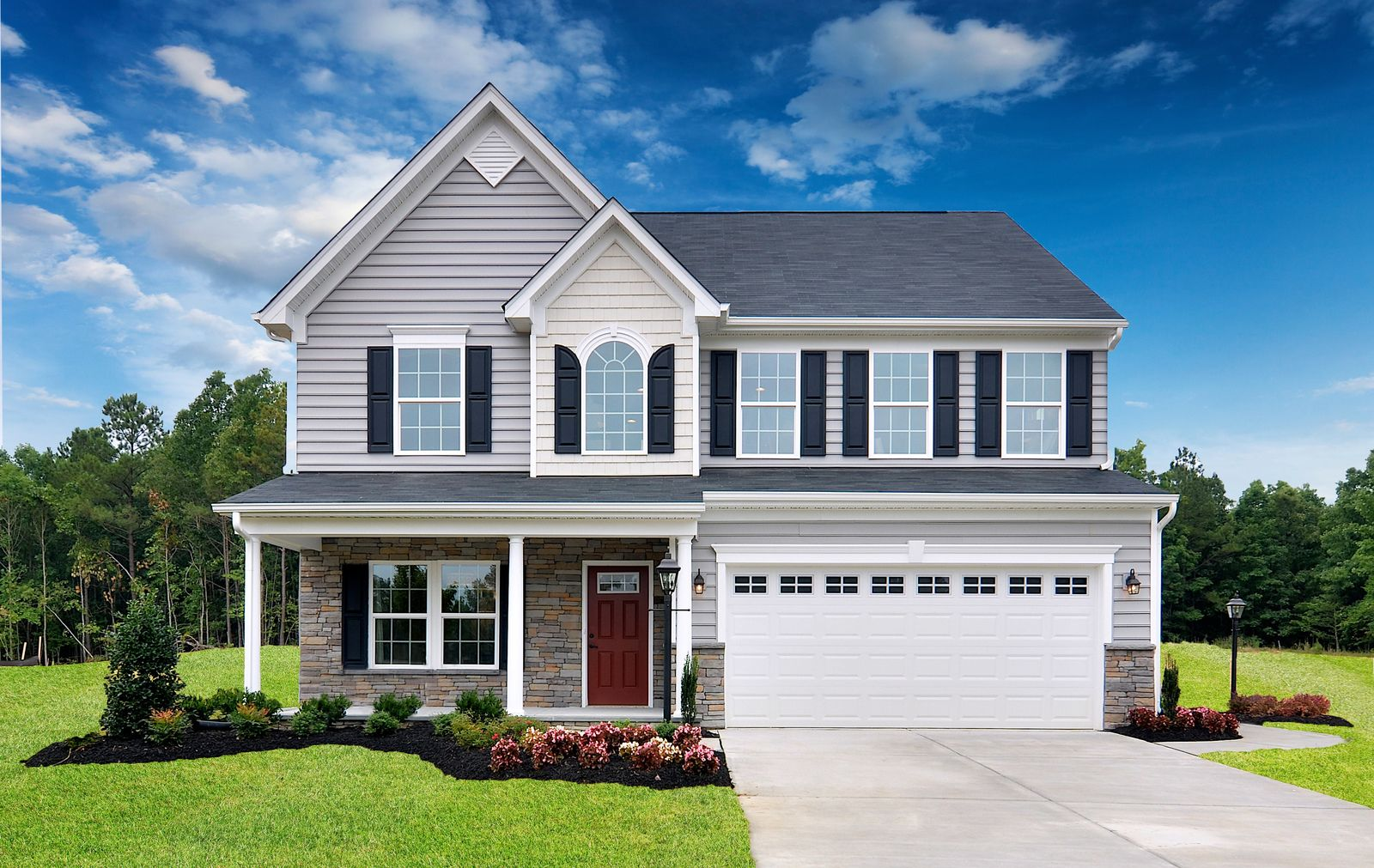 Single Family for Sale at Rainwater - Milan 110 Santa Anna Way Duncan, South Carolina 29334 United States