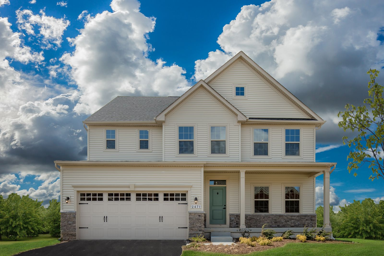 Single Family for Sale at Rainwater - Lehigh 110 Santa Anna Way Duncan, South Carolina 29334 United States
