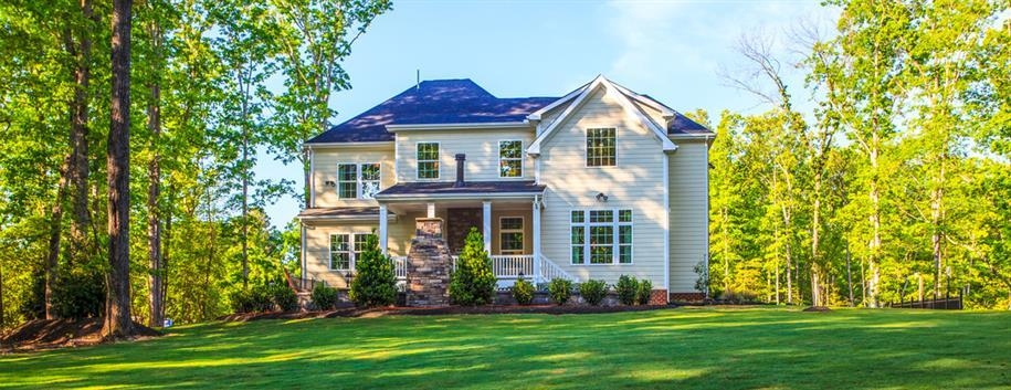 Single Family for Active at Ellington Arbor Place Williamsburg, Virginia 23188 United States