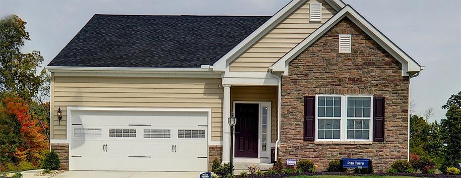 Single Family for Sale at Carolina Place 19635 Drummond Drive Milford, Delaware 19963 United States