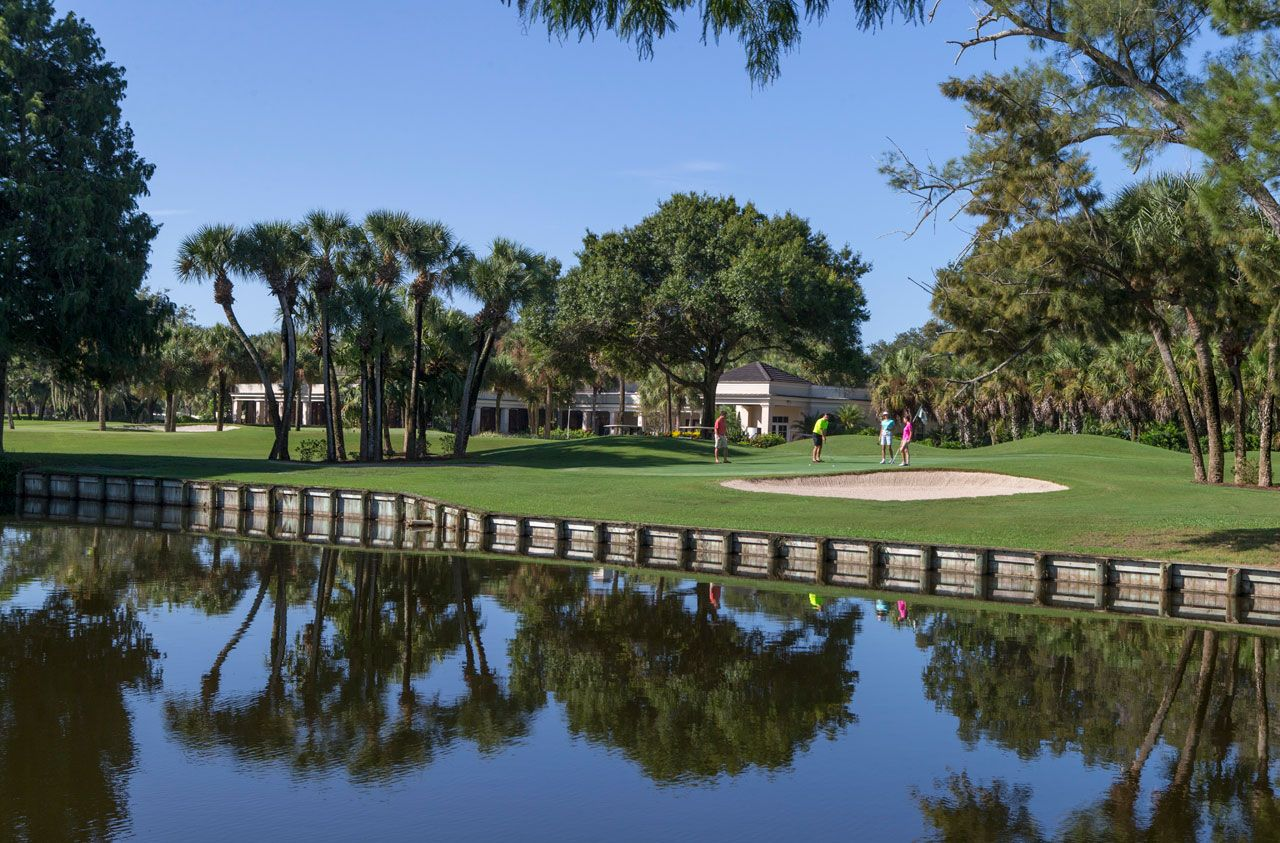 Photo of Boca Royale Golf & Country Club in Englewood, FL 34223