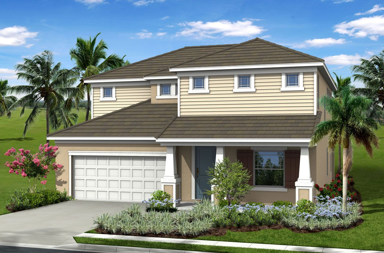 Ovation windwood in north venice for Windwood homes
