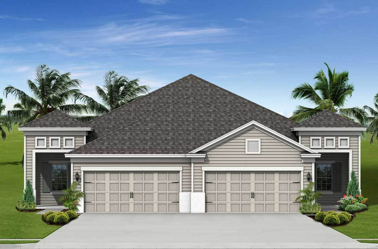 Tidewater b waterset in apollo beach for Tidewater homes