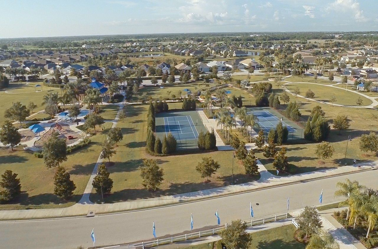 Photo of Central Park in Lakewood Ranch, FL 34211