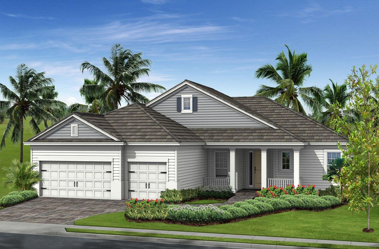 Один семья для того Продажа на Oaks Of Estero - Sanibel 21580 Oaks Of Estero Circle Estero, Florida 33928 United States