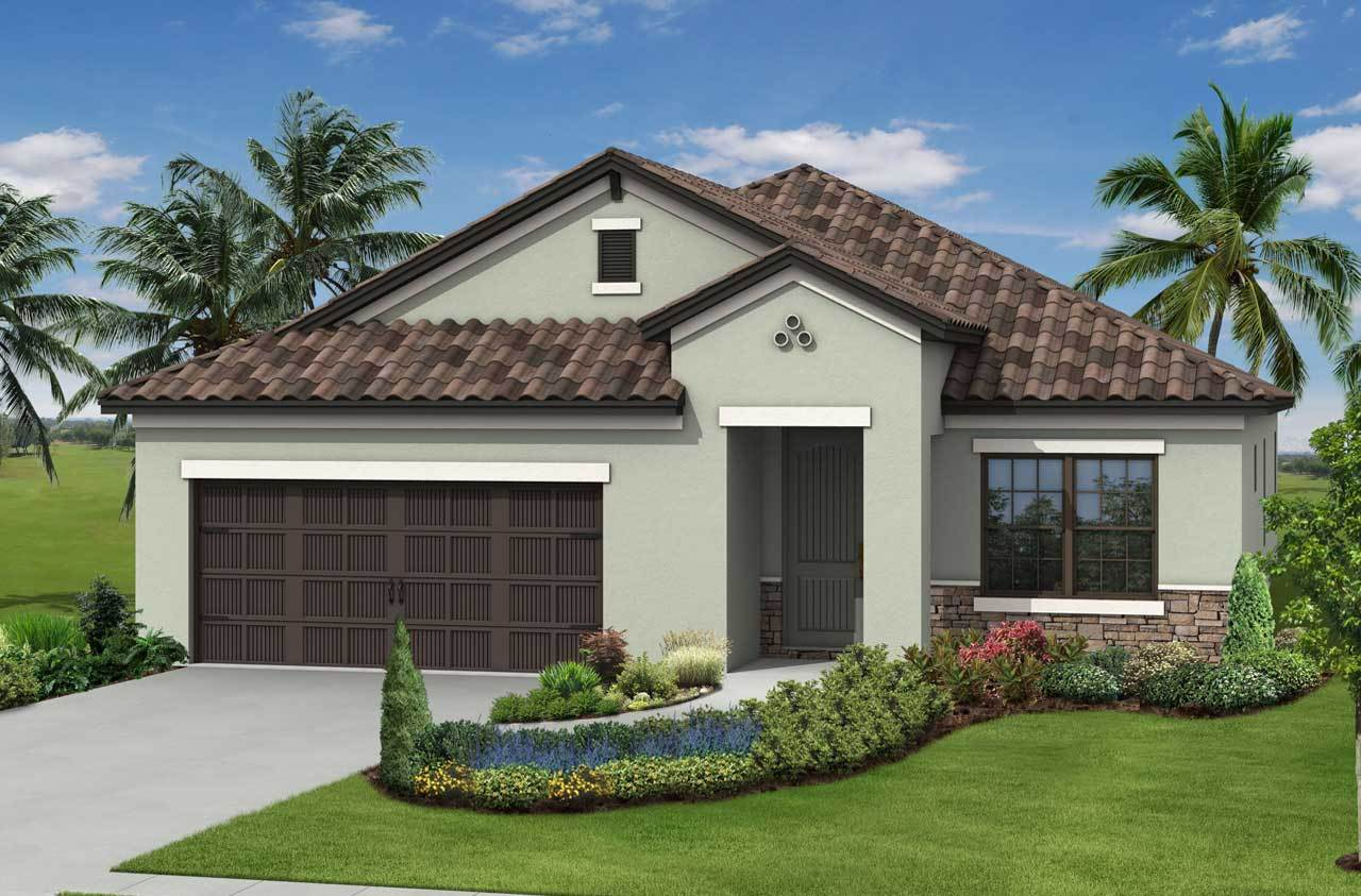 Single Family for Sale at Applause 412 Casalino Drive North Venice, Florida 34275 United States