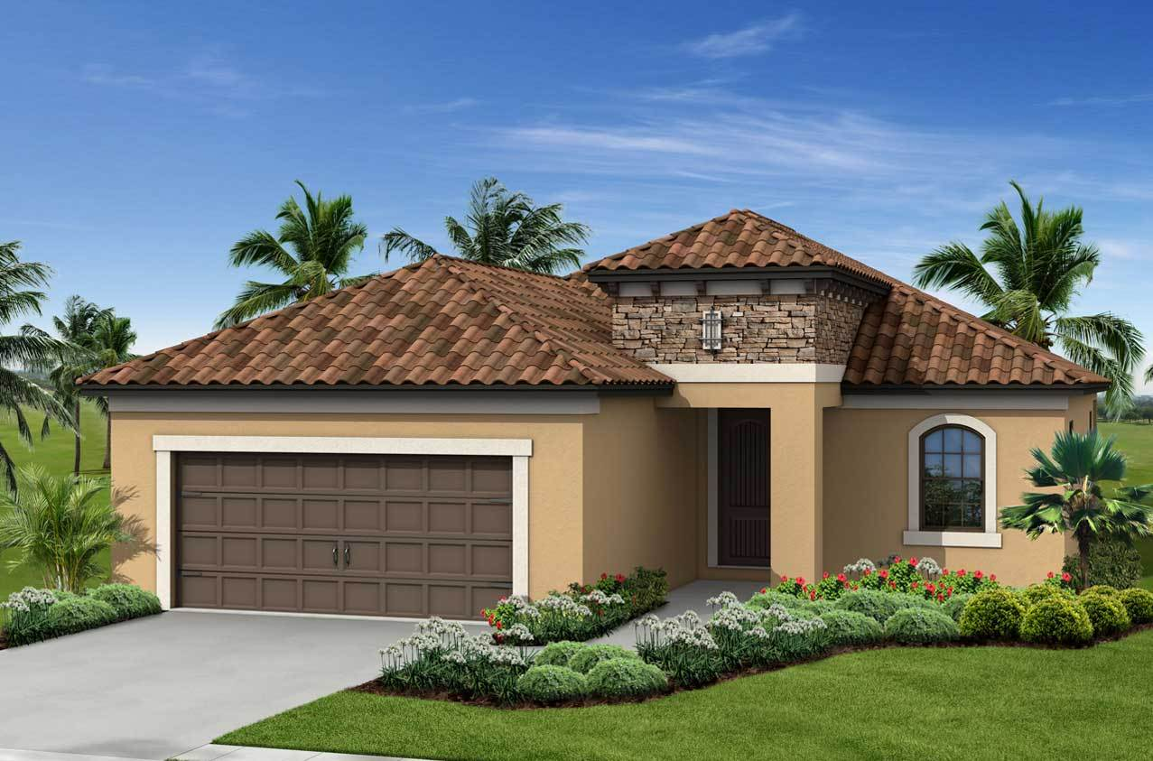 Single Family for Sale at White Star 408 Casalino Drive North Venice, Florida 34275 United States