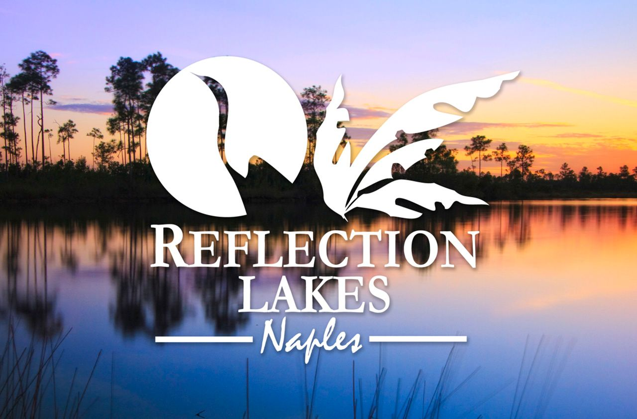 Photo of Reflection Lakes in Naples, FL 34114