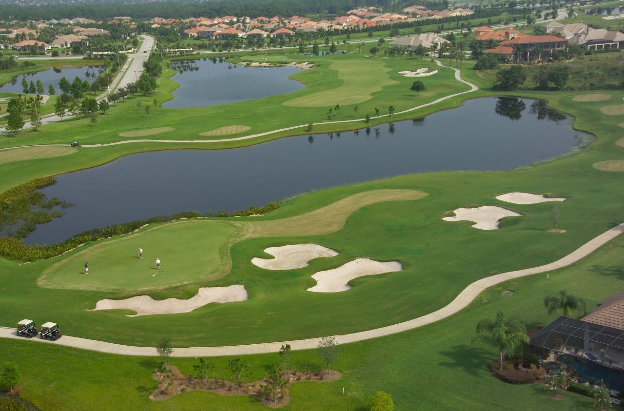 Photo of Country Club East in Lakewood Ranch, FL 34202