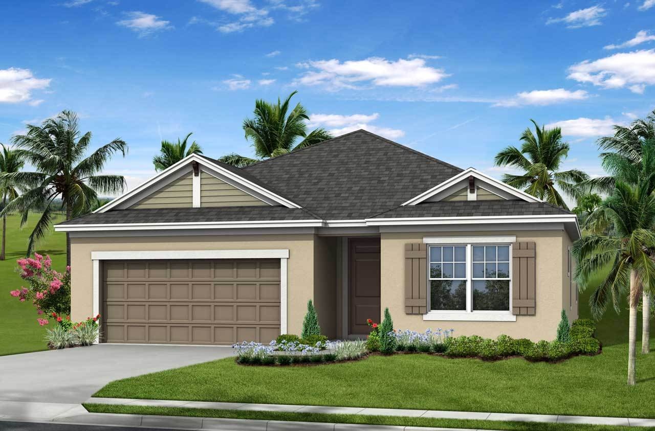 Neal communities magnolia point encore 1164248 sarasota for Florida country homes
