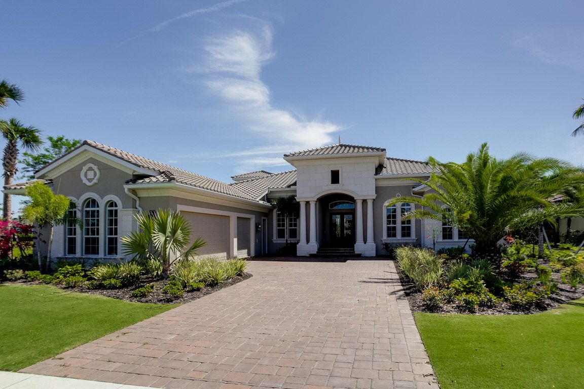 5419 Tybee Island Drive, Apollo Beach, FL Homes & Land - Real Estate