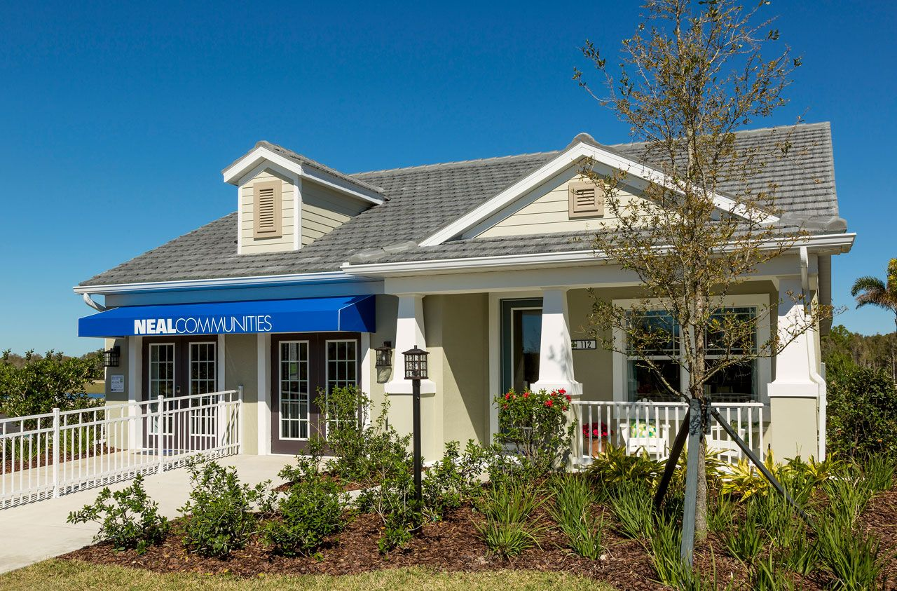 Windwood new homes in north venice fl by neal communities for Windwood homes