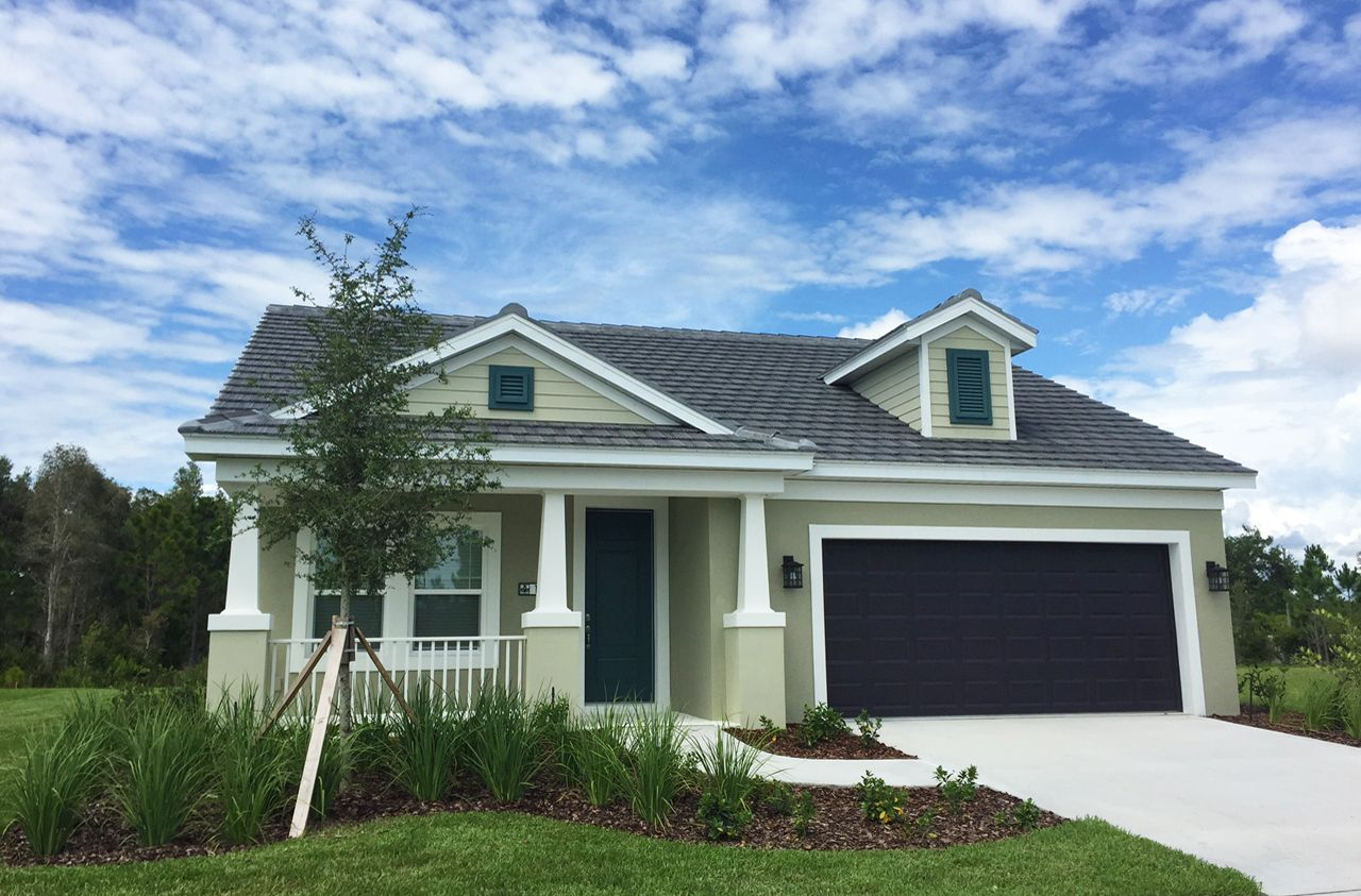 Single Family for Sale at Windwood - Applause 112 Cohosh Road North Venice, Florida 34275 United States