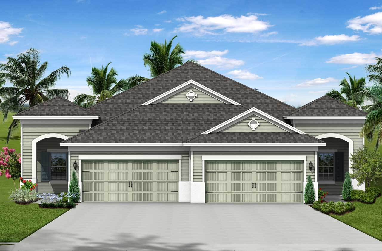 Tidewater waterset in apollo beach for Tidewater homes