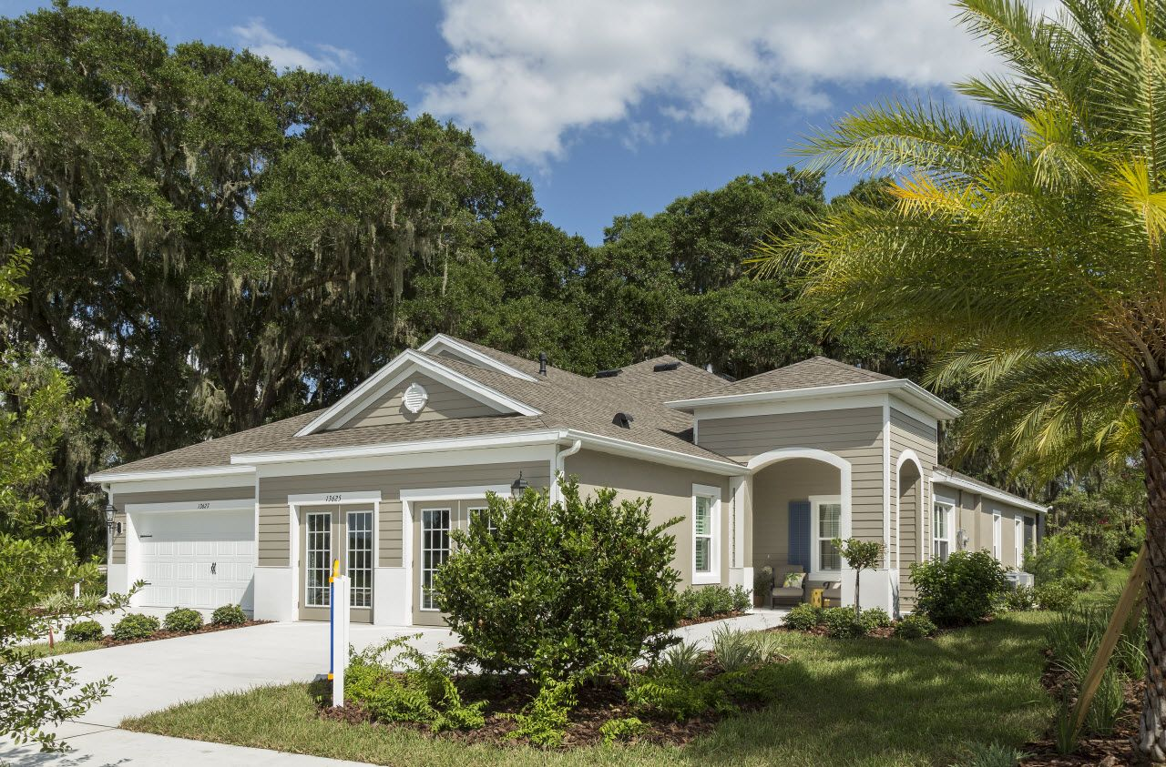 Tidewater fishhawk ranch sagewood in lithia for Tidewater homes