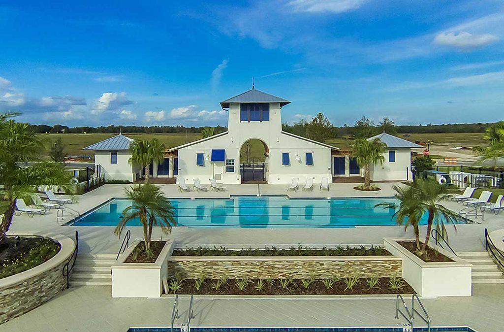 Photo of FishHawk Ranch Sagewood in Lithia, FL 33547
